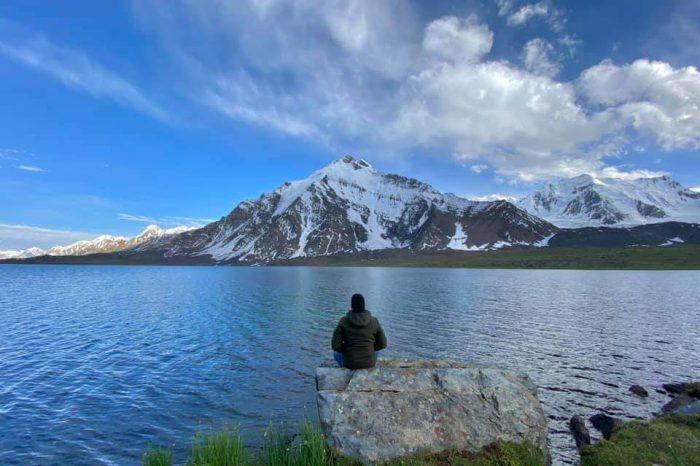 Karambar Lake Trek